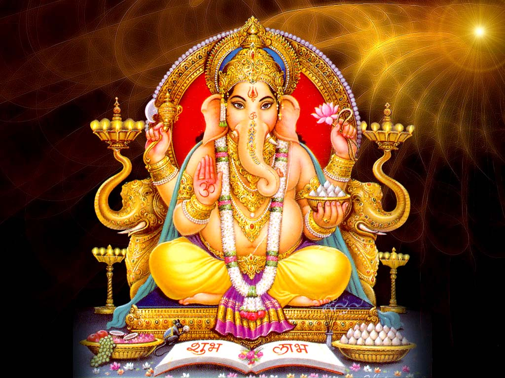 Shree Ganesh Wallpaper Hd Wallpapers Snipe