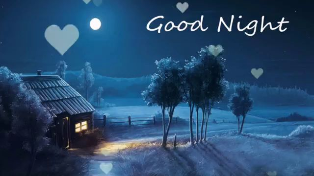50 Good Night Status Video You Can Share With Love Status Images Dp Images Whatsapp Images